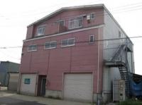 長沼原町285n1宮原貸事務所B2階部分外観写真